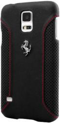 Накладка на заднюю часть для Samsung Galaxy S5 mini SM-G800H Ferrari F12 Hard Case FEF12HCS5MBL SotMarket.ru 1300.000