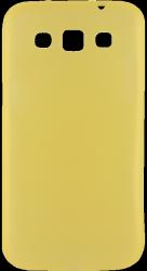 фото Накладка на заднюю часть для Samsung Galaxy Win i8552 Liberty Project матовая