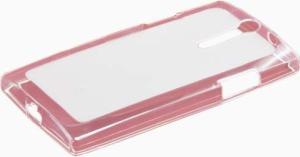 Фото накладки на заднюю часть для Sony Xperia S TPU Case