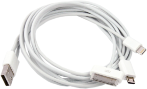 Фото USB шнура для Lenovo IdeaTab A5500 SM000031