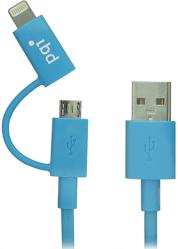 PQI i-Cable Du-Plug 90 SotMarket.ru 1610.000