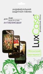 фото Защитная пленка для Acer Liquid Z4 LuxCase антибликовая