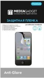 фото Защитная пленка для Alcatel One Touch Idol Alpha 6032X Media Gadget Premium антибликовая