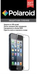 фото Защитная пленка для Apple iPhone 4 Polaroid зеркальная
