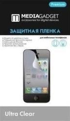 фото Защитная пленка для Apple iPhone 4S Media Gadget Premium Front&Back прозрачная