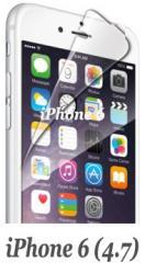 фото Защитная пленка для Apple iPhone 6 MBM Premium матовая