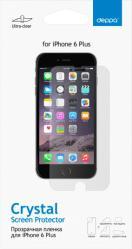 фото Защитная пленка для Apple iPhone 6 Plus Deppa 61357 прозрачная