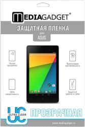 фото Защитная пленка для Asus ZenFone 6 Media Gadget Premium прозрачная