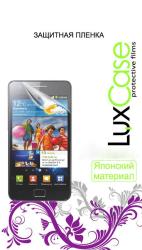 фото Защитная пленка для Asus ZenFone 4 LuxCase суперпрозрачная