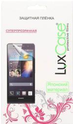фото Защитная пленка для Microsoft Lumia 535 Dual Sim LuxCase суперпрозрачная