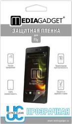 фото Защитная пленка для Fly IQ449 Pronto Media Gadget Premium прозрачная