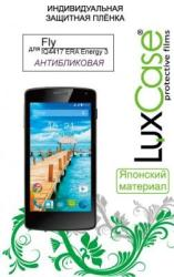 фото Защитная пленка для Fly IQ4417 Quad ERA Energy 3 LuxCase антибликовая