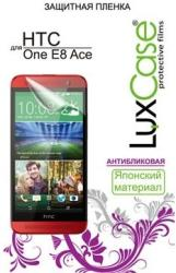 фото Защитная пленка для HTC One E8 Dual Sim LuxCase антибликовая