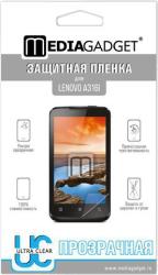 фото Защитная пленка для Lenovo Vibe X S960 Media Gadget Premium прозрачная RTL