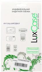 Фото антибликовой защитной пленки для Samsung Galaxy A5 SM-A500F LuxCase