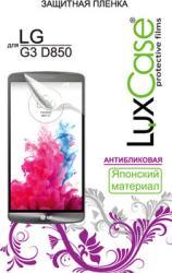 фото Защитная пленка для LG G3 D850 LuxCase антибликовая