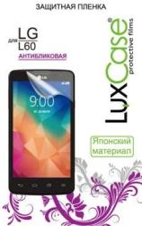 фото Защитная пленка для LG L60 X145 LuxCase антибликовая