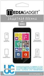 фото Защитная пленка для Nokia Lumia 635 Media Gadget Premium прозрачная