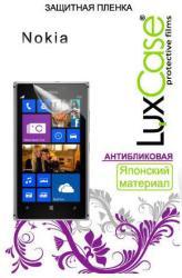 Фото антибликовой защитной пленки для Nokia X2 LuxCase