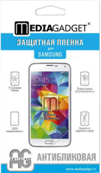 фото Защитная пленка для Samsung Galaxy Note Edge Media Gadget Premium антибликовая