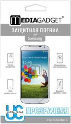 фото Защитная пленка для Samsung Galaxy Note Edge Media Gadget Premium прозрачная