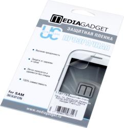 фото Защитная пленка для Samsung Galaxy Alpha SM-G850F Media Gadget Premium