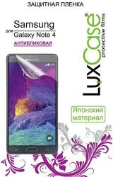 фото Защитная пленка для Samsung Galaxy Grand Prime SM-G530H LuxCase антибликовая