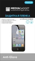 фото Защитная пленка для Samsung Galaxy Note 4 SM-N910C Media Gadget Premium