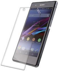 Фото защитной пленки для Sony Xperia Z1S ZAGG InvisibleSHIELD HD Full Body