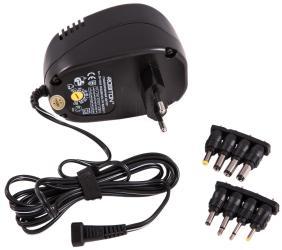 Универсальное зарядное устройство Robiton SN1000S 1000Ма