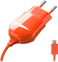 Универсальное зарядное устройство Deppa Classic Colors 23142