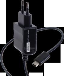 Универсальное зарядное устройство InterStep IS-TC-DA0000PS SotMarket.ru
