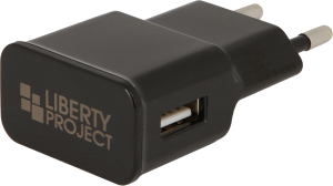 Универсальное зарядное устройство Liberty Project R0001599