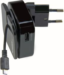 Фото зарядки для HTC One M8 Promate ChargMate.U-EU
