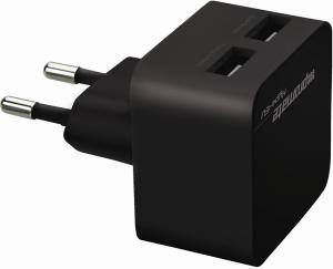 Универсальное зарядное устройство Promate Hype.EU