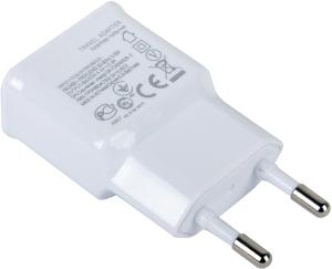 Фото зарядки для Samsung Galaxy S5 SM-G900F SM000378