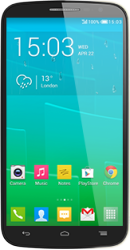 Фото Alcatel One Touch Pop S9