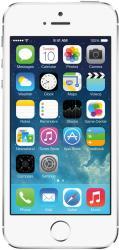 Фото Apple iPhone 5S 32GB Silver