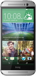 фото HTC One M8 Dual Sim