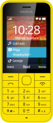 фото Nokia 220