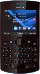 Фото Nokia Asha 205
