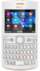 Фото Nokia Asha 205 Dual SIM