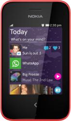 Фото Nokia Asha 230 Dual Sim