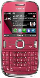 фото Nokia Asha 302