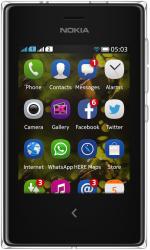 Фото Nokia Asha 502 Dual Sim