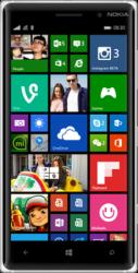 Фото Nokia Lumia 830