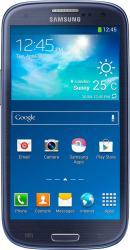 Фото Samsung Galaxy S3 Duos GT-I9300I