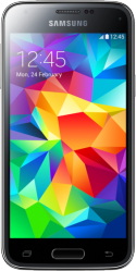 Фото Samsung Galaxy S5 mini SM-G800H 16GB