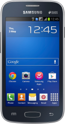 Фото Samsung Galaxy Star Plus Duos S7262