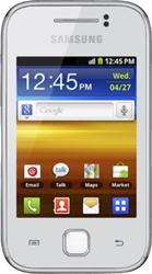 Фото Samsung S5360 Galaxy Y